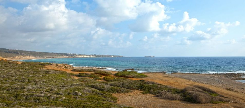 Lara Beach, Akamas National Park, Paphos